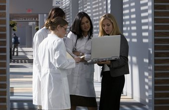 Medical school provides preparation for many careers including education and health administration.