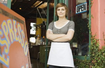 Sole proprietors take on complete responsibility for their businesses.