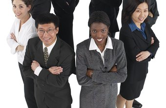 The modern workforce includes individuals from vastly different backgrounds.