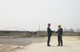 Civil engineering partnerships may build the road to success or ruin it.