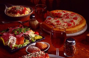 Marketing an Italian restaurant can help increase sales.