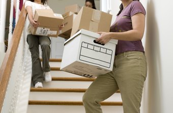 Relocation policies make moving less stressful for employees.