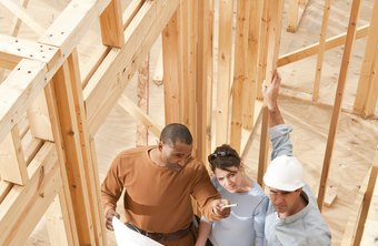 You can choose among a few different methods to recognize income from a construction project.