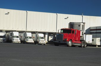 Basic Requirements for a Warehouse Truck Driver | Chron.com