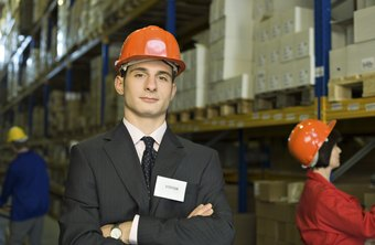 Supply chain managers coordinate the procurement of a company's essential supplies.