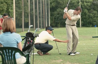 PGA Class A golf pros must take professional development training yearly.