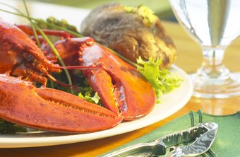 The availabilty of seafood affects the opening-day decision for a restaurant.