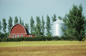 Farm and ranch insurance generally covers more structures than a homeowner's policy.
