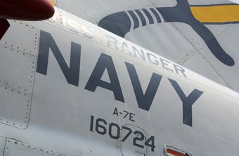 Navy pilots must meet qualifications that include a college degree and commission as an officer.
