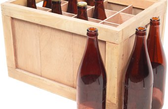 Beer distributors take product from brewers to retail sellers.