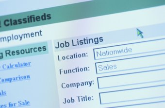An employment website may have far more useful search results than Google for job seekers and employers.