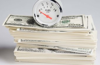 Rapid use of cash can leave your business on empty.