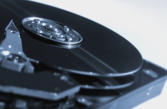 Hard drives store more data than flash devices or Blu-ray discs.
