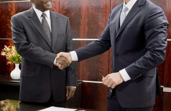 Mergers and joint ventures are both legal combinations of separate companies.