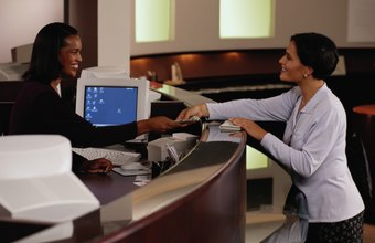 Technology plays an important role in bank customer service capabilities.