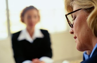 Knowing who you're interviewing with can shed light on the interview process.