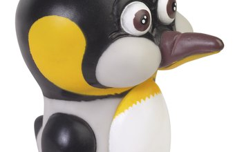 A penguin named Tux is the official mascot of the Linux kernel.