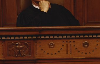Judges enjoy considerable protections against being fired.