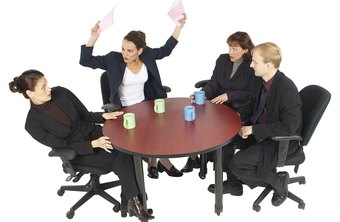 An employee who wants to get fired can affect the morale of the whole company.