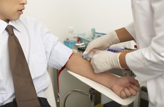 Phlebotomists try to draw blood no more than twice before having someone else try.
