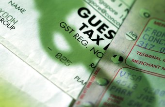 There are guidelines for what is considered a tax-deductible business expense.