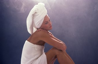 Sweating in a steam room is no replacement for vigorous cardio workouts.