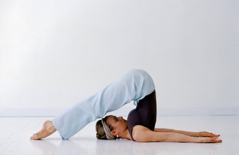 Work yoga into your weekly exercise routine.