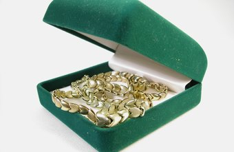 Many people are realizing a significant profit from selling their gold jewelry.