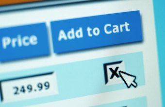 You should strive to design a shopping cart that's simple and clear.