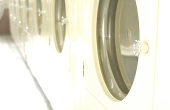 Laundry machines have costs beyond the manufacturer's price.