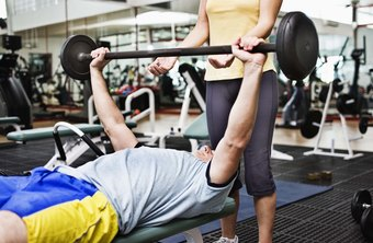 Circuit training, including weight training, helps you burn calories quickly.