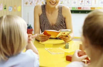 Different preschools require different types of teaching credentials.