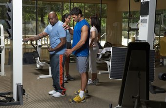 Exercise physiologists work in gyms, universities, rehabilitation centers and hospital wellness centers.