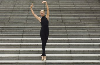 Typical ballet dancers begin their professional careers by age 18.