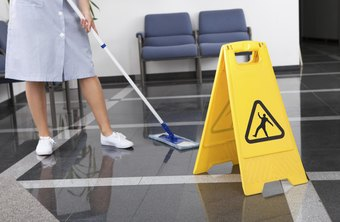 An estimated 2,101,810 Americans worked as janitors in 2013.