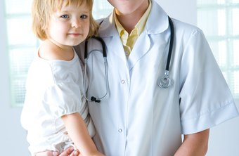 Pediatricians are qualified to treat children of all ages.
