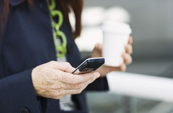 Quickly convey information to employees away from the office by emailing them a SMS text.