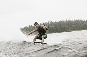 Wakeboarders who exercise beyond their water training reduce injuries and enhance performance.