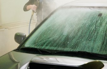 Car wash businesses experience predictable demand.