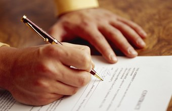 Unless a judge orders otherwise, a convicted felon can sign a contract with your business.