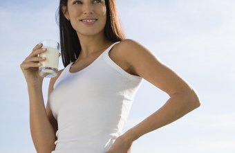 Drinking non-fat instead of reduced-fat milk saves calories.