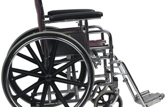 Arrange office walkways to accomodate wheel chairs.