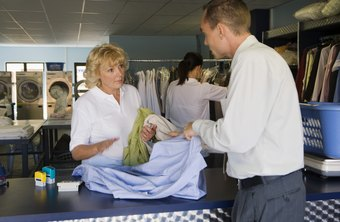 Successful dry cleaners draw customers with convenience, quality and pricing.