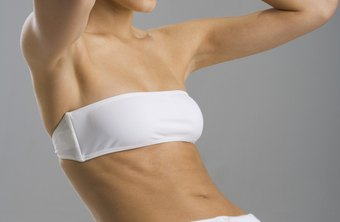 Toning the stomach helps you feel healthy.