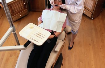 Dental assistants can refine their skills by attending a training program.