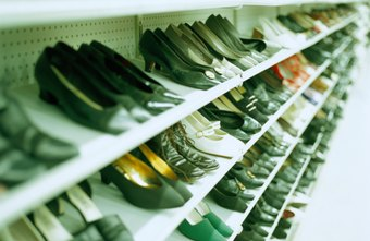 Well-organized displays can help you sell your thrift store merchandise.