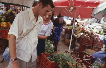 The right advertising tools bring more customers to farmer's markets.