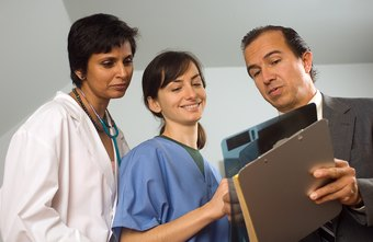 Caregiver Case Managers Work With Health Care Professionals, Such As  Nurses, To Develop Patient