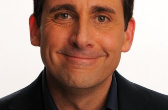 Michael Scott, Steve Carell's TV character in