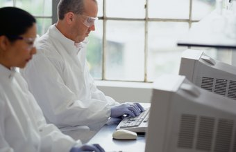 Chemical consultant can help with lab software selection.